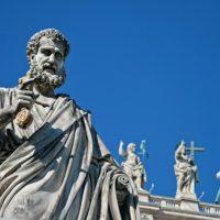 Papa: 100 mil euros à Caritas da Itália pela emergência do coronavírus