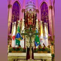 Mensaje de Pascua: P. Marcelo Carlos da Silva, sss