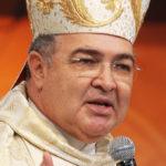Dom Orani João Cardeal Tempesta, O. Cist. envia condolências pelo falecimento de Dom Aldo Pagotto, sss