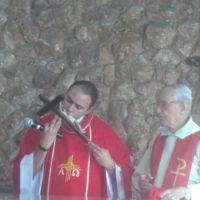 Semana Santa 2020 - No Santuário de Adoração de Sete Lagoas