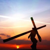 Entendendo o significado dos dias da Semana Santa (Sexta- feira Santa)