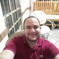 Aniversário de nascimento Ir. Elissandro Santana, SSS