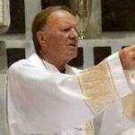 Aniversário da Páscoa do Padre Carlos Gerk, sss