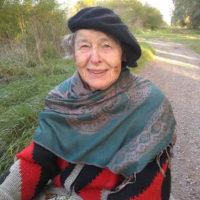 Experiência Leiga Sacramentina - Entrevista com Sylvia Harrington