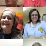 Reunião da Coordenação Provincial da ALLS e do Superior Provincial
