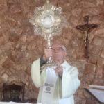 Cenáculo Sete Lagoas Realiza Retiro de Corpus Christi.