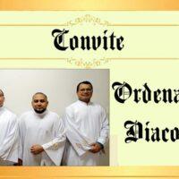 Ordenação Diaconal Sss
