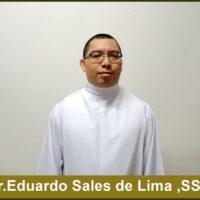 Conhecendo o futuro Diácono – Eduardo Sales de Lima, Sss