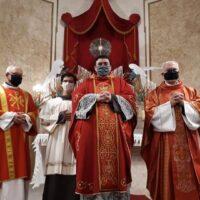 Encerramento Novena Festa de Sant'Ana - Santuário de Adoração Perpétua / RJ