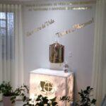 Santuário de Adoração São Pedro Julião Eymard – Sete Lagoas