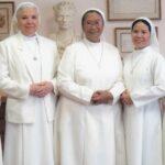 Aniversário de Fundação Servas do Santíssimo Sacramento
