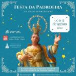 Promoção Festa da Padroeira – Igreja Boa Viagem