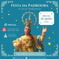 Promoção Festa da Padroeira - Igreja Boa Viagem