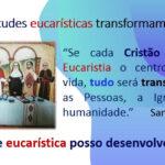 Comunicação Eucarística