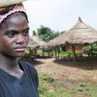 Togo recebe ajudas do Fundo Covid-19 instituído pelo Papa Francisco