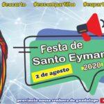 02 de agosto – Festa de São Pedro Julião Eymard