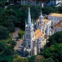 Conheça a História da Igreja de Nossa Senhora da Boa Viagem