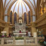 Festa de Nossa Senhora da Boa Viagem Surpreende Fiéis