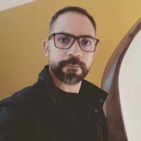 Aniversário de Nascimento Diácono Willian Fausto Lourenço, sss