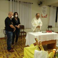 Após Cinco Meses, Comunidades Sacramentinas Fazem Formação Presencial em Caratinga