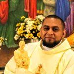 Aniversário de nascimento de Diácono Francisco Haroldo Paiva Alexandre, sss
