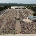 Santuário de Fátima atinge lotação máxima em Peregrinação Aniversária de setembroSantuário de Fátima atinge lotação máxima em Peregrinação Aniversária de setembro