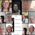 Coordenação Provincial da ALLS Realiza Reunião On-line.