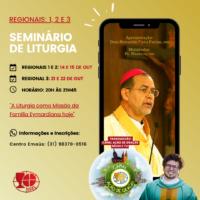 Seminário de liturgia