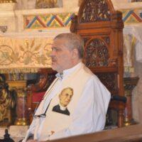 Exéquias Padre Daniel Dropulich, sss