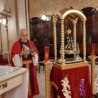Comunidade Sant'Ana – Santuário de Adoração realiza o retiro comunitário provincial