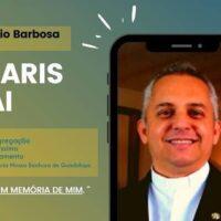 Eucaristizai - Pe. Eugênio Barbosa Martins, sss