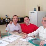Comunidade de Sete Lagoas realiza o Retiro comunitário provincial