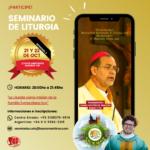 Seminário de Liturgia Regional 3 Argentina e Chile