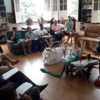 Comunidade Nossa Senhora da Boa Viagem realizou o retiro comunitário provincial
