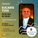 II Eucaristizai – Pe. Eugênio Barbosa