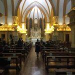 Mídia Mineira Destaca Reabertura da Igreja da Boa Viagem, em Belo Horizonte
