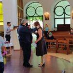 Conhecendo Ana Maria – Leiga Sacramentina de San Martín