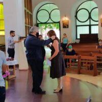 Conhecendo Ana Maria - Leiga Sacramentina de San Martín