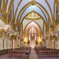 Igreja Nossa Senhora da Boa Viagem Celebra Reabertura