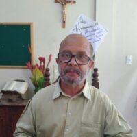 Aniversário Diácono Antônio Rocha, sss