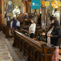 Novos Leigos Sacramentinos na Comunidade Basílica do Santíssimo Sacramento – Buenos Aires