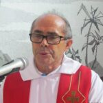 Aniversário de ordenação Presbiteral Pe. João Batista Lopes, sss
