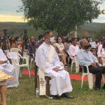 Padre Willian Fausto Lourenço, sss, novo Presbítero Sacramentino