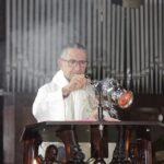 Aniversário de ordenação Presbiteral Pe. José Regivaldo, sss