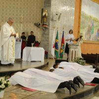 Aniversário de Profissão Religiosa