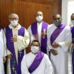 Eucaristizai em Sete Lagoas