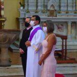 Pe. José Cícero Marques Júnior, sss, Sacerdote para sempre.