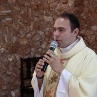 Padre Antônio Jackson, sss, completa mais um ano de vida