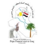 No Iraque, Papa encontrará uma Igreja viva, diz arcebispo sírio-católico
