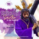Programação Semana Santa Paróquia del Santísimo Sacramento – Santiago